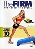 Firm: Total Muscle Shaping [DVD] [Import]