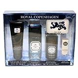 Royal Copenhagen 5 Piece Gift Set for Men