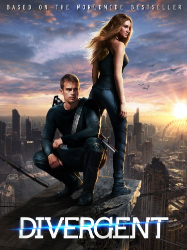 Divergent - Evan Daugherty