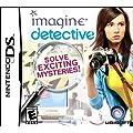 Imagine: Detective - Nintendo DS