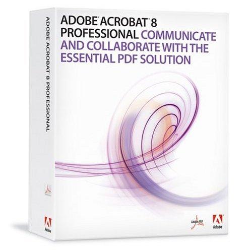 Adobe Acrobat Pro - это многофункциональный пакет программ, Кто-то имеет НО