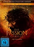 DVD & Blu-ray - Die Passion Christi (Limited Mediabook) [Blu-ray]