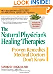 The Natural Physician's Healing Thera...