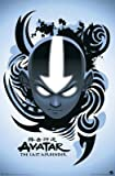 Avatar Poster the last Airbender (56,8cm x 86,3cm)