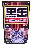 カメヤマ黒缶線香 約30g
