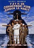 echange, troc Y'a t-il un commandant pour sauver la Navy ?