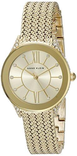 ak-anne-klein-bracciale-largo-da-donna-zircone-2208chgb-con-cristalli-swarovski-colore-oro-tonalita-