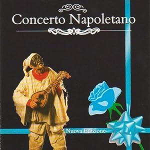 Various Artists -  Concerto Napoletano