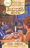 Holiday Buzz (A Coffeehouse Mystery)