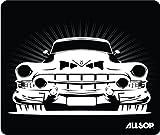 Allsop Mouse Pad - Muscle Car