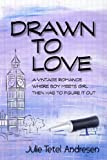 img - for Drawn To Love book / textbook / text book