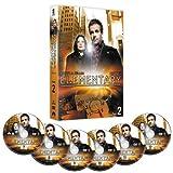 エレメンタリー ホームズ&ワトソン in NY DVD-BOX Part 2(6枚組)