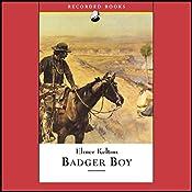 Badger Boy | Elmer Kelton