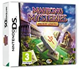 Mahjong Mysteries Ancient Athena (Nintendo DS)