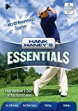 Hank Haney's Essentials 4-Pack