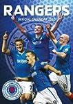 Official Glasgow Rangers 2015 Calendar