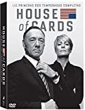 House Of Cards Pack Temporadas 1-2 [DVD] España