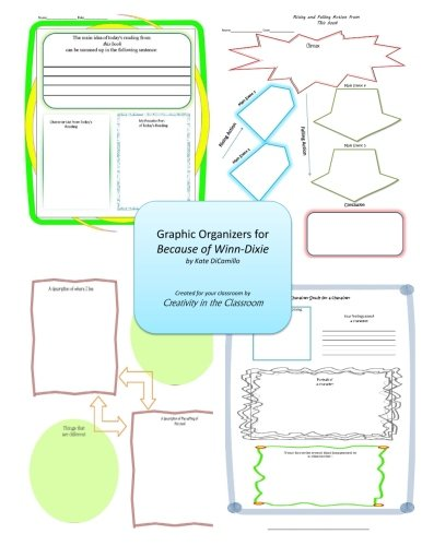 graphic-organizers-for-because-of-winn-dixie