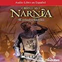El Principe Caspian (Texto Completo) [Prince Caspian] (       UNABRIDGED) by C. S. Lewis Narrated by Karl Hofmann