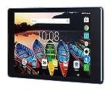 Lenovo TAB3 A8 8-Inch WUXGA 2-in-1 Tablet  (MTK 1.0GHz Processor, 1 GB RAM, 16 GB SSD, Andoird 6.0 Marshmallow)