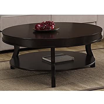 Wyatt Round Coffee Table