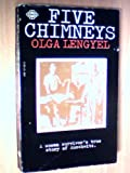 img - for Five Chimneys A Woman Survivor's True Story of Auschwitz book / textbook / text book