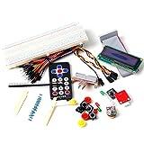 Starter Kit T-Cobbler GPIO Breadboard LED Button Switch for Raspberry Pi