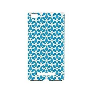 G-STAR Designer 3D Printed Back case cover for Xiaomi Mi4i / Xiaomi Mi 4i - G0648