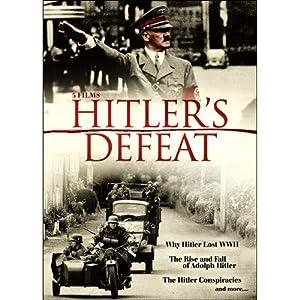 Hitler's Defeat - 5 Documentaries from Echo Bridge Home Entertainment
