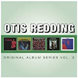 Original Album Series Vol. 2 Otis Redding
