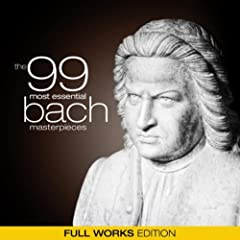 Orchestral Suite No. 3 in D Major, BWV 1068: V. Gigue