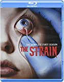 Strain: Season 1 [Blu-ray] [Import]