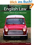 Smith & Keenan's English Law: Texts a...