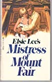 img - for Mistress of Mount Fair book / textbook / text book