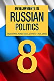 img - for Developments in Russian Politics 8 book / textbook / text book