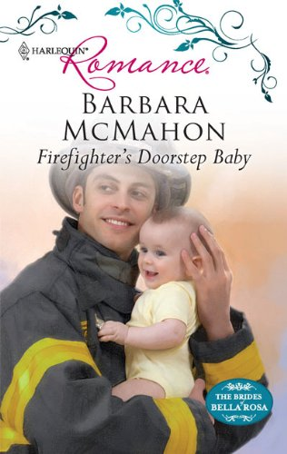 Image of Firefighter's Doorstep Baby