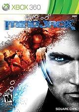 Mindjack, Xbox 360.