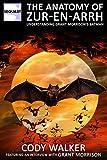 The Anatomy of Zur-en-Arrh: Understanding Grant Morrison's Batman