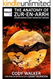 The Anatomy of Zur-en-Arrh: Understanding Grant Morrison's Batman (English Edition)