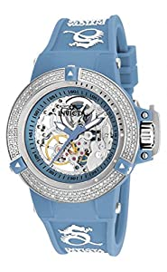 New Womens Invicta 16764 Subaqua Noma III Automatic Mechanical Diamond Watch