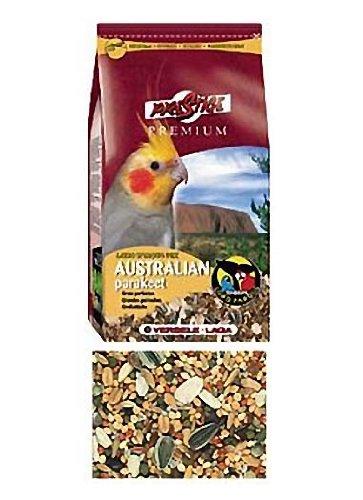 Vogelfutter Australian Parakeet Loro Parque Mix,