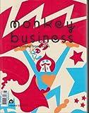 Monkey Business Magazine Volume 4 2014