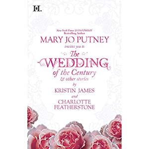 Wedding of the Century & Other Stories Audiobook
