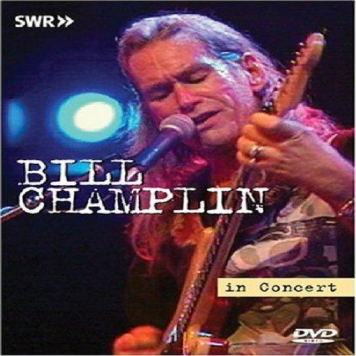 Bill Champlin: In Concert