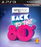 SingStar Back to the '80s - Sony PlayStation 3