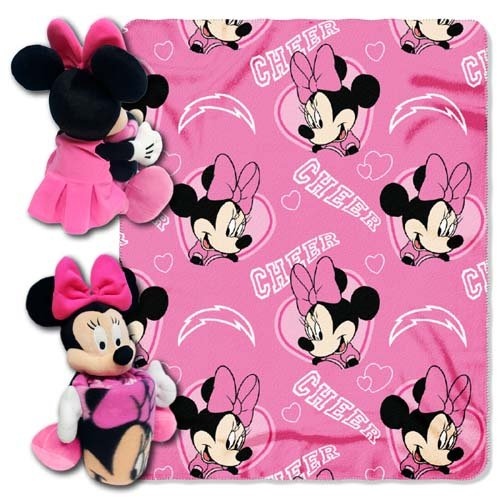 Minnie Mouse Bedding Toddler