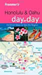 Frommer's Honolulu & Oahu Day by Day (Frommer's Day by Day)