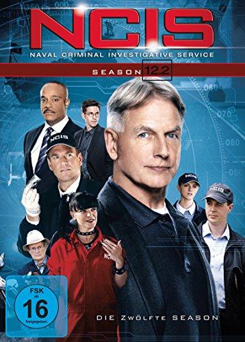 NCIS - Season 12.2 [3 DVDs]
