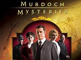 Murdoch Mysteries, Season Six