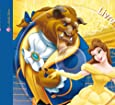 La Belle et la Bête, MON PETIT LIVRE CD
